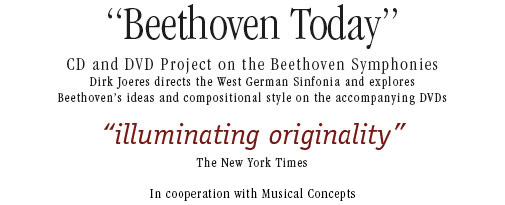 Beethoven Today